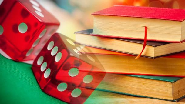 19 Craps Books สำหรับผู้เล่นทุกคน